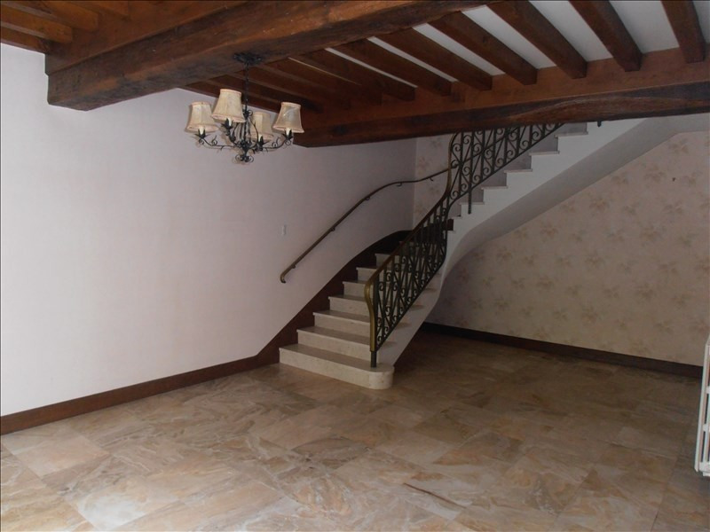 Vente maison / villa Tournus 116000€ - Photo 2
