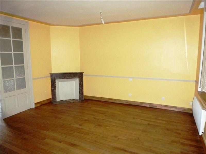 Vente appartement St quentin 60 000€ - Photo 3