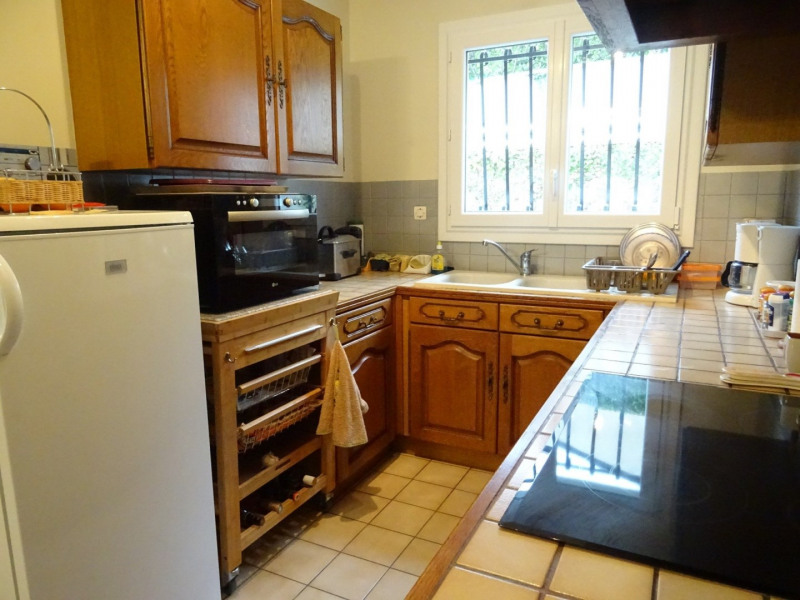 Sale house / villa St caprais de bordeaux 220500€ - Picture 3