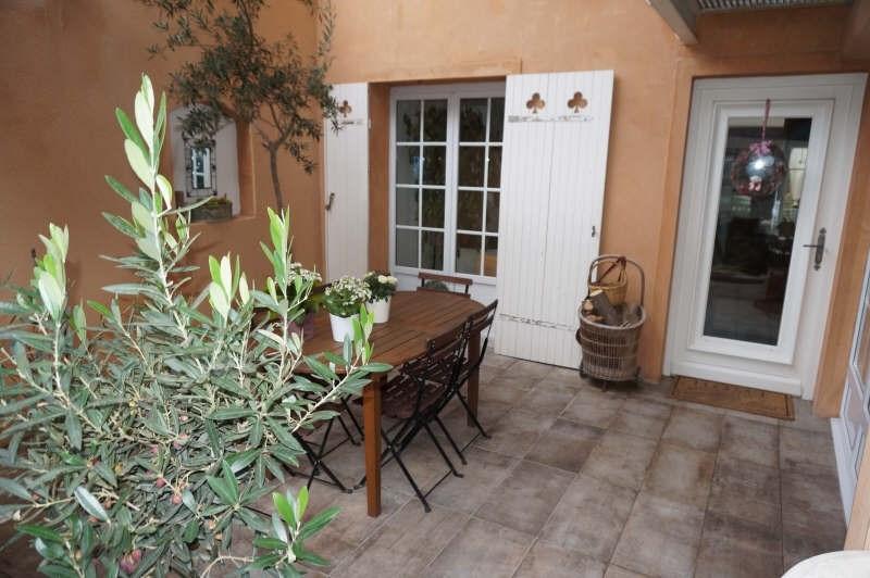 Vendita casa Vienne 284000€ - Fotografia 7