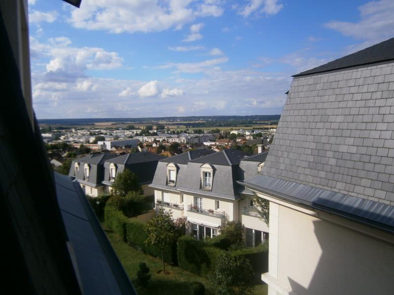 Vente de prestige appartement St cyr l ecole 334000€ - Photo 1