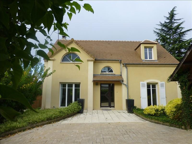 Venta de prestigio  casa Villennes sur seine 749000€ - Fotografía 2