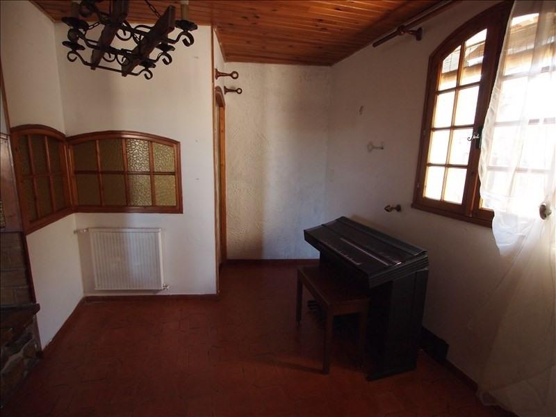 Sale house / villa Goudargues 152000€ - Picture 13