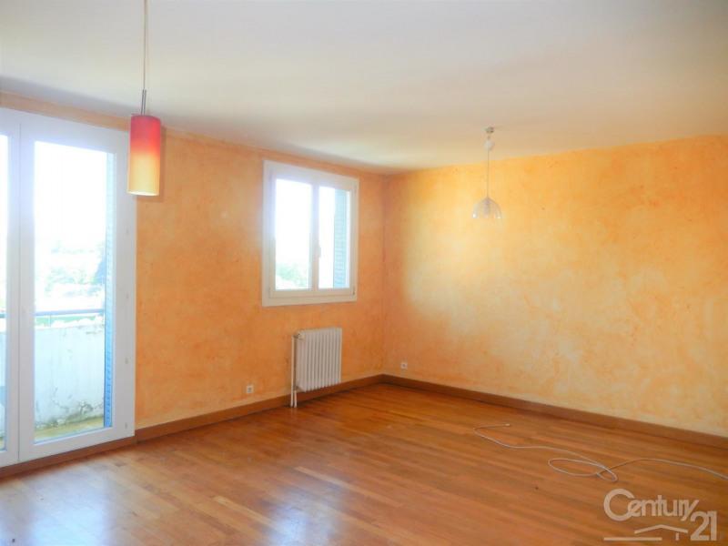 Vente appartement Tassin la demi lune 151000€ - Photo 1