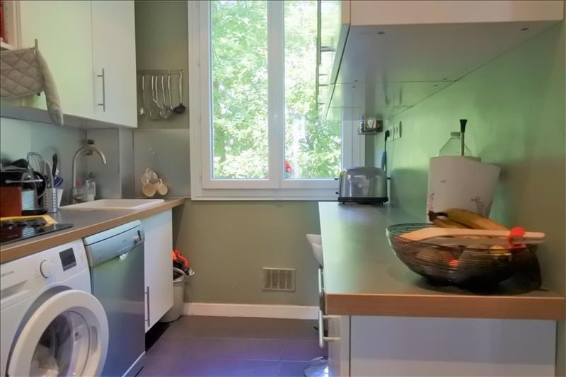Vente appartement Garches 440000€ - Photo 6