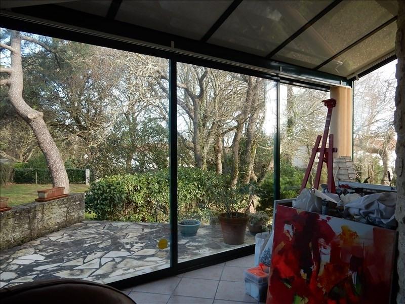 Vente de prestige maison / villa St pierre d oleron 593400€ - Photo 4