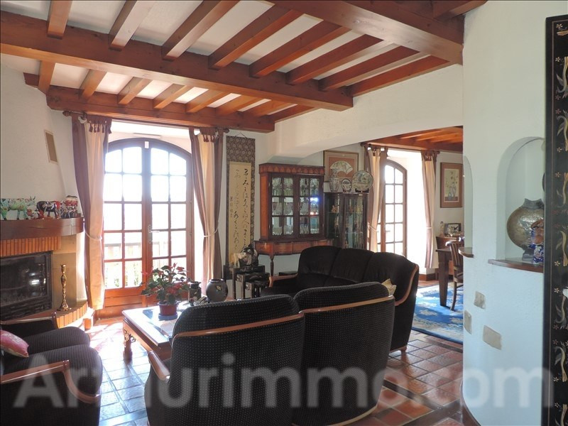 Sale house / villa St antoine 430 000€ - Picture 6
