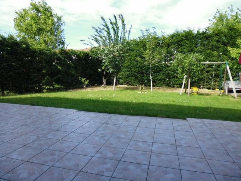 Vente maison / villa Poitiers 324000€ -  9