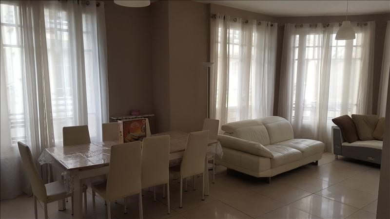 Sale apartment La varenne st hilaire 355 000€ - Picture 2