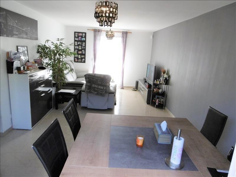 Vente maison / villa Sarcelles 273000€ - Photo 2