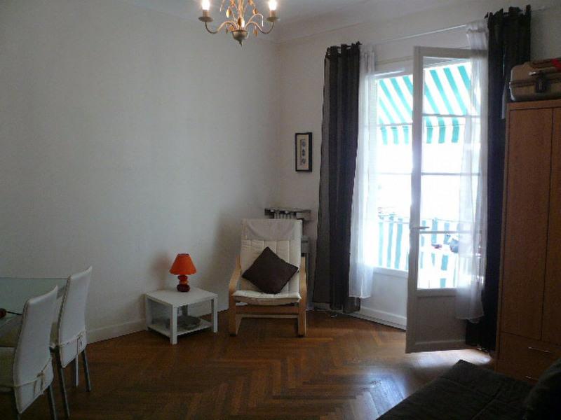 Rental apartment Nice 610€ CC - Picture 2