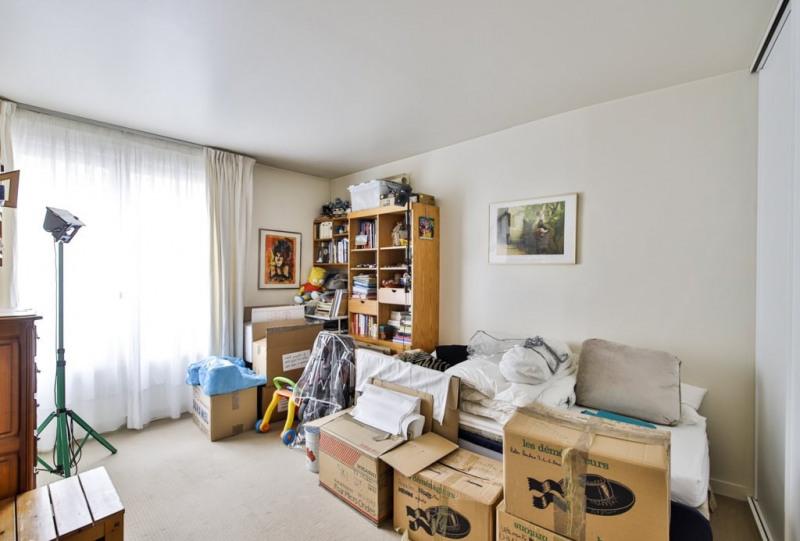 Immobile residenziali di prestigio appartamento Boulogne-billancourt 2200000€ - Fotografia 12