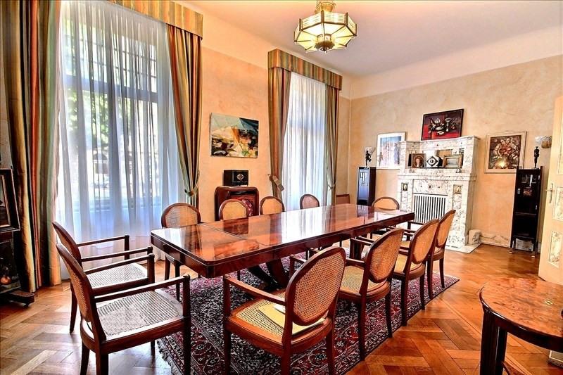 Vente de prestige appartement Metz 790000€ - Photo 4