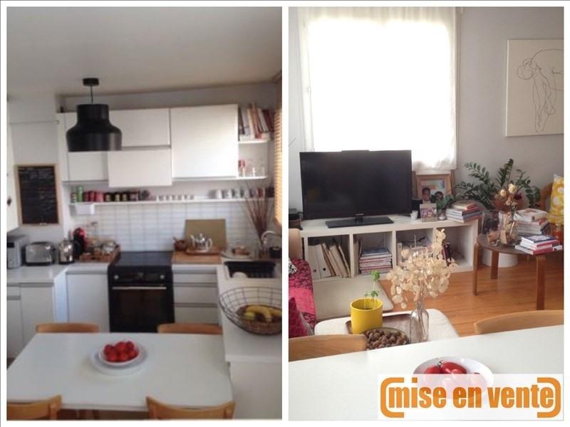 Vente appartement Champigny-sur-marne 220000€ - Photo 2