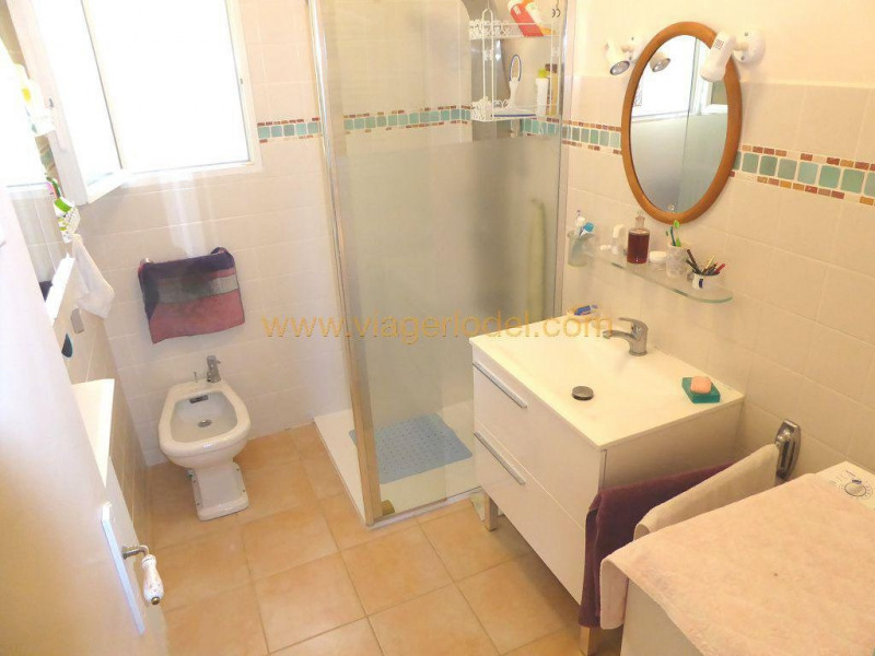 Life annuity apartment Grasse 125 000€ - Picture 9