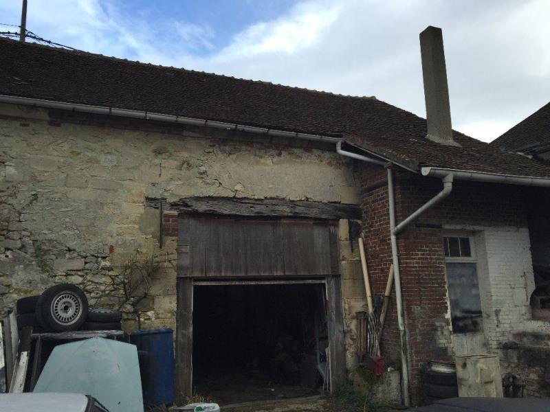 Sale building Bresles 158000€ - Picture 2