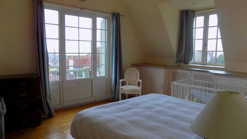Vente de prestige maison / villa Trouville sur mer 1090000€ - Photo 8