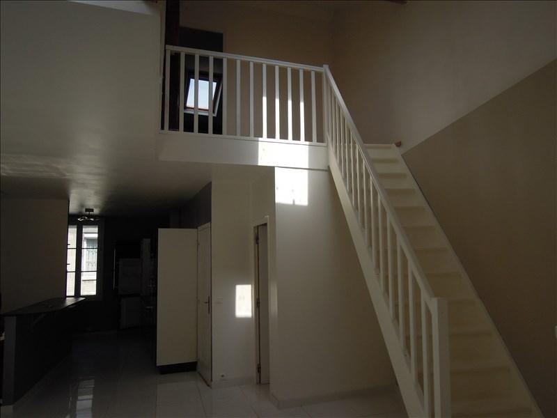 Rental apartment Crepy en valois 800€ +CH - Picture 2