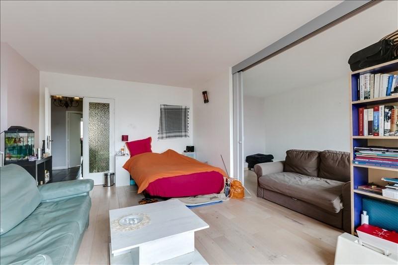 Vente de prestige appartement Paris 13ème 1030000€ - Photo 2