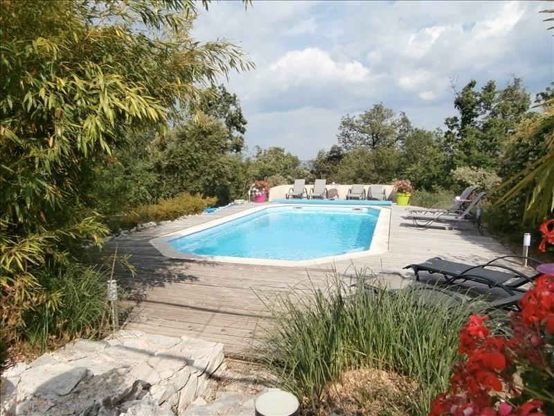 Sale house / villa Banon 523000€ - Picture 13