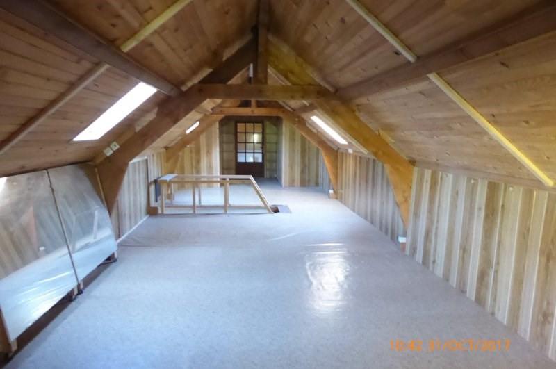 Sale house / villa Terrasson la villedieu 160000€ - Picture 5