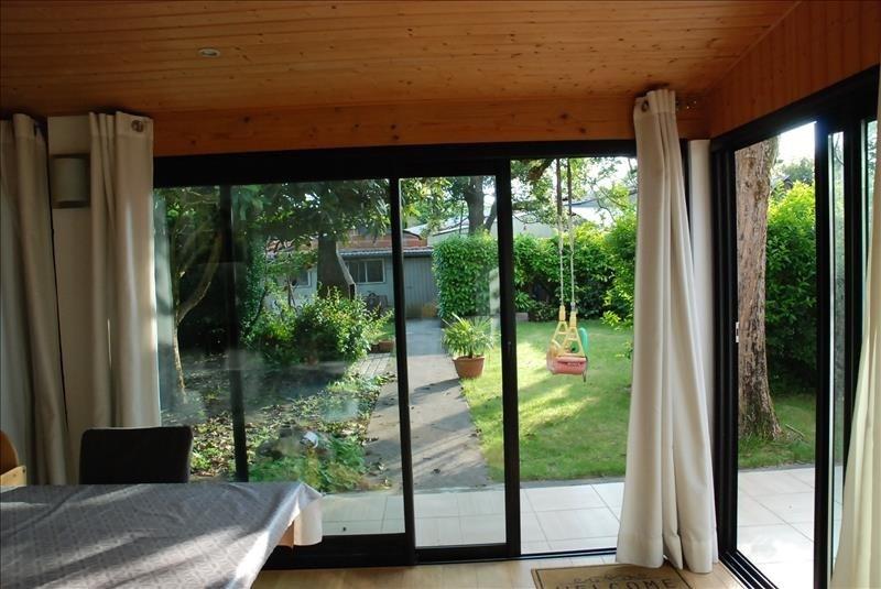 Vente maison / villa Begles 449500€ - Photo 4