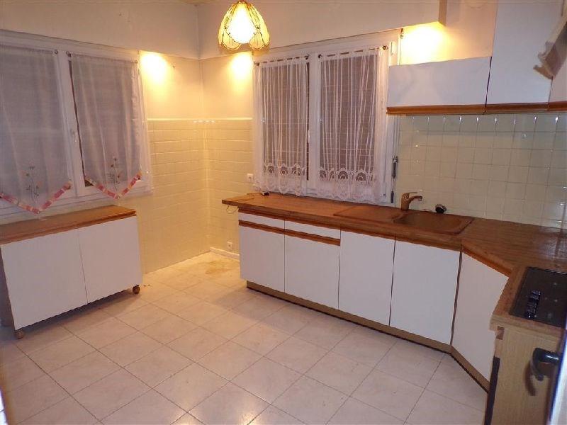 Sale house / villa Ste genevieve des bois 388000€ - Picture 2