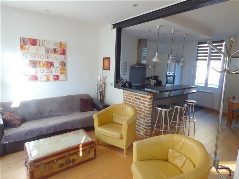 Vente appartement Villers sur mer 255000€ - Photo 3
