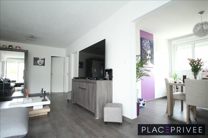 Sale apartment Neuves maisons 99000€ - Picture 4