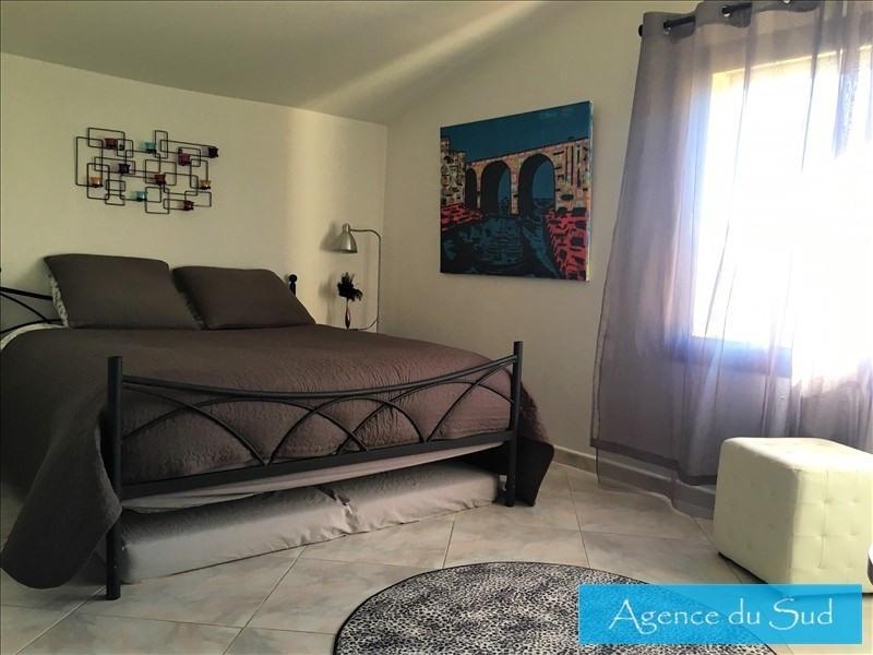 Vente maison / villa Roquevaire 499500€ - Photo 9