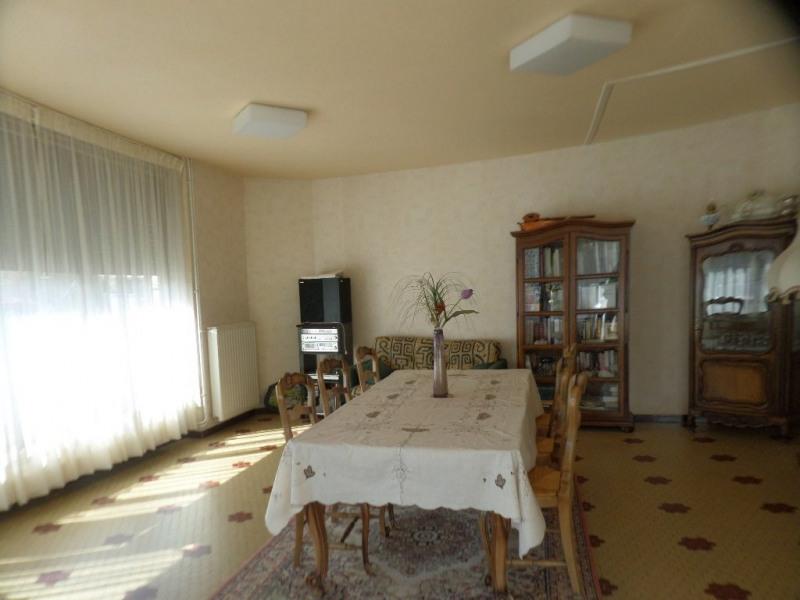 Sale house / villa Le beage 199000€ - Picture 11