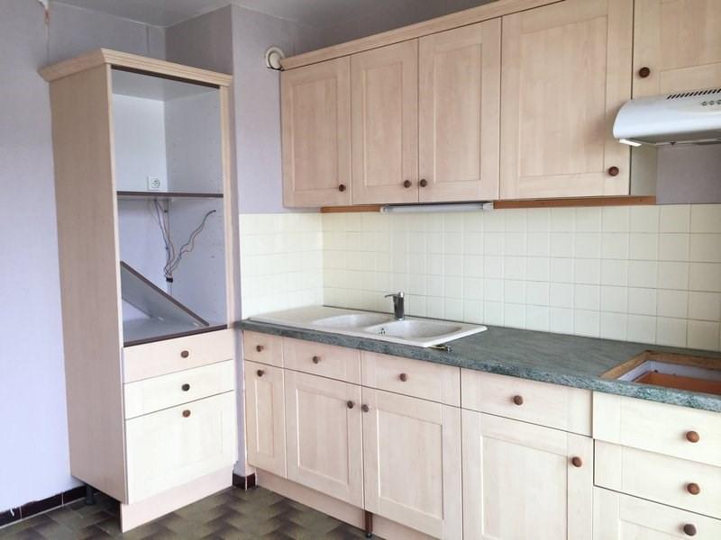 Sale apartment St chamond 75500€ - Picture 1