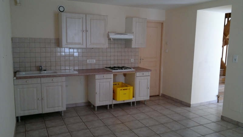 Location maison / villa Carlipa 669€ CC - Photo 2