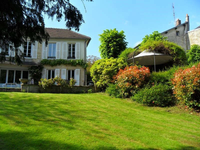Deluxe sale house / villa Precy sur oise 750 000€ - Picture 10