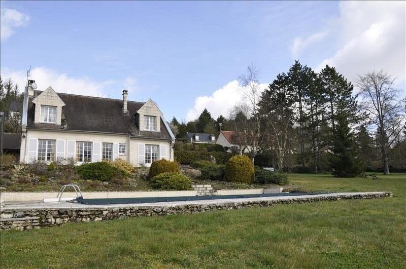 Sale house / villa Soissons 420000€ - Picture 1