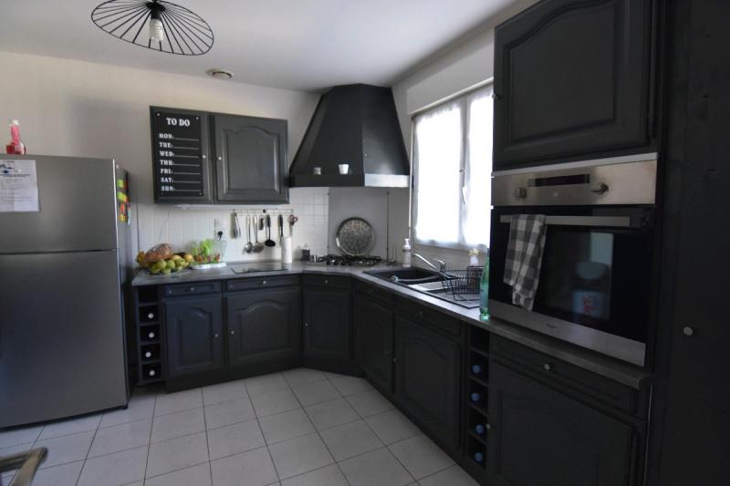 Sale house / villa Dieudonne 259800€ - Picture 6