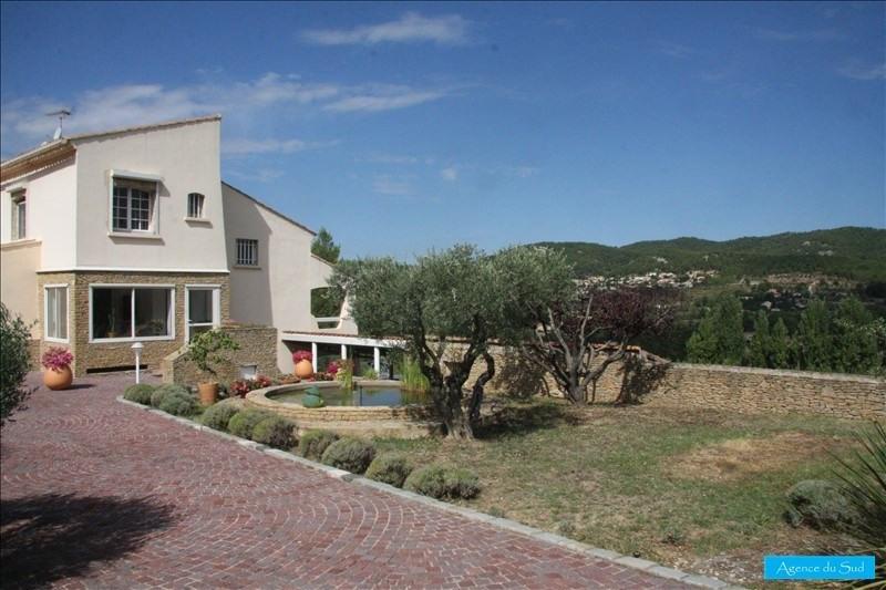 Vente de prestige maison / villa Auriol 1600000€ - Photo 2
