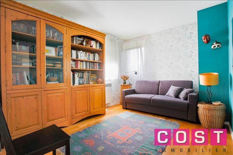 Vente appartement Gennevilliers 311000€ - Photo 8