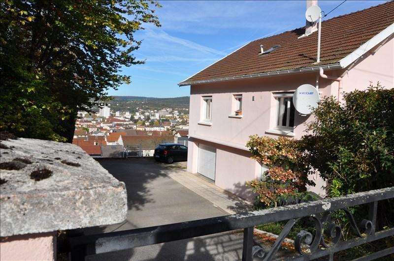 Vente maison / villa Oyonnax 273000€ - Photo 1