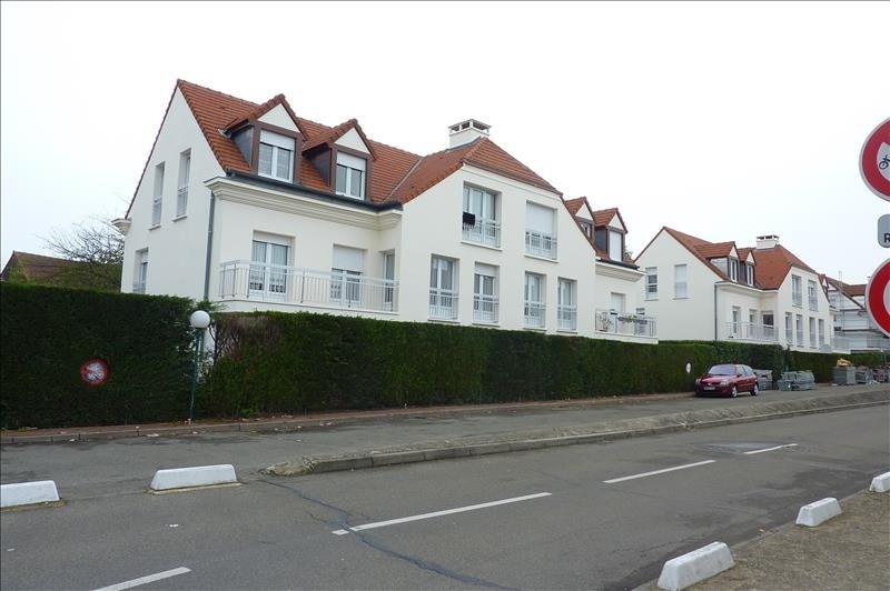 Location appartement Bois d arcy 892€ CC - Photo 1