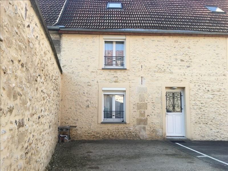 Verkoop  huis Bornel 199000€ - Foto 1
