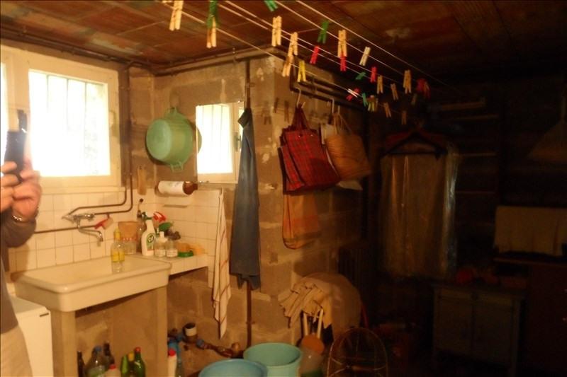 Vente maison / villa Chessy 332000€ - Photo 6