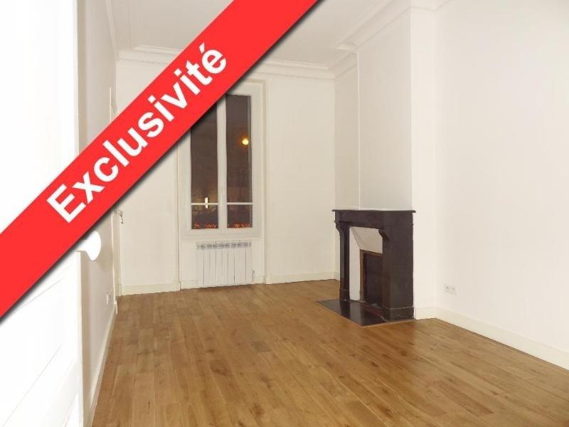 Location appartement Paris 14ème 1399€ CC - Photo 1