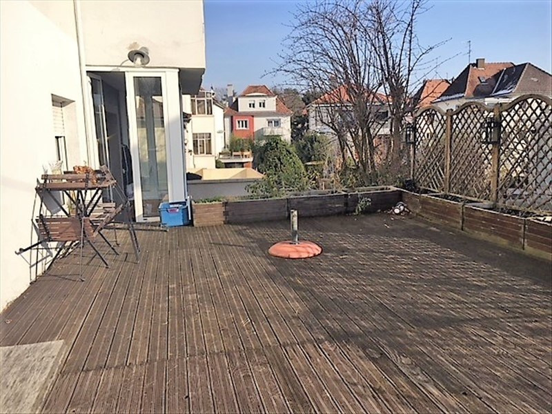Vente appartement Strasbourg 244 000€ - Photo 2