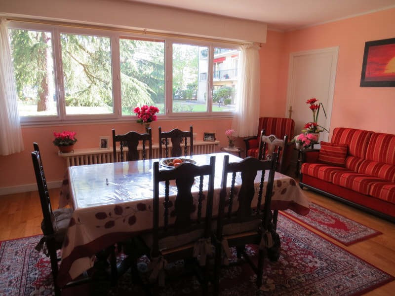 Sale apartment Maisons-laffitte 485 000€ - Picture 2