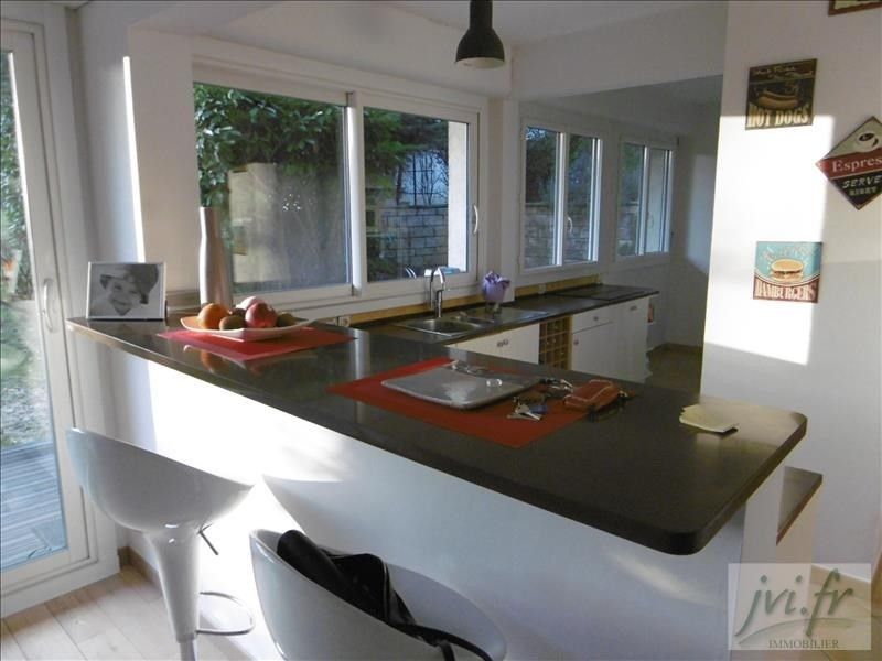 Sale apartment Montmorency 330000€ - Picture 3