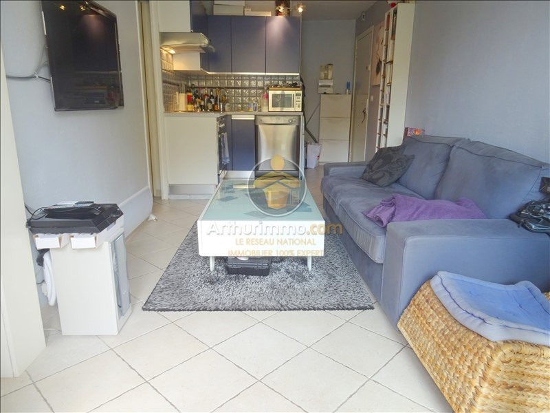 Vente appartement Sainte maxime 139 000€ - Photo 1
