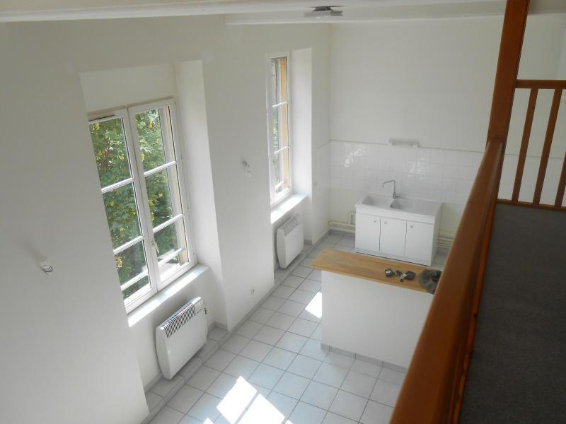 Location appartement Lyon 1er 582€ CC - Photo 4