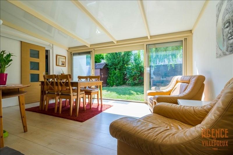 Vente maison / villa Villepreux 350000€ - Photo 3