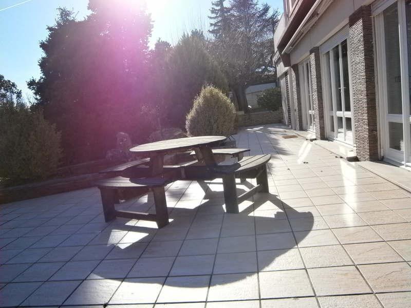 Vente maison / villa St prim 480000€ - Photo 4